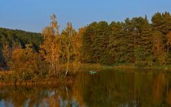 Село Екатерининское, Тарский район, Омская область