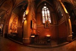 Базилика Святых Петра и Павла