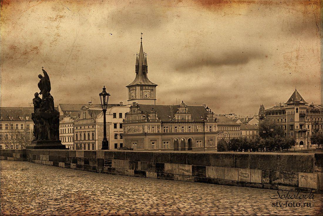 Old Praha